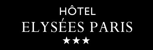 Hôtel élysées Paris